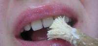 МИСВАК для чистки зубов