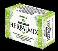 HerbalMix. Мыло 24 ТРАВЫ С КОКОСОВЫМ МАСЛОМ