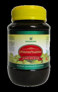 Чаванпраш Nagarjuna