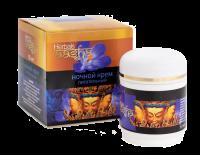"""""""Aasha Herbals"""" Крем для лица ночной питательный"""