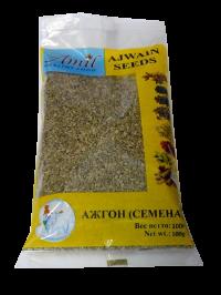Ажгон (Аджвайн) семена