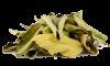 Листья каффрского лайма