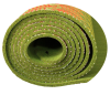 Коврик для йоги Хамелеон