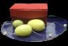 Нефритовые ЯЙЦА в наборе