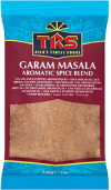Приправа Гарам масала