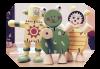 Игрушка-робот