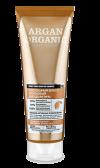 ARGAN ORGANIC роскошный блеск аргановый био шампунь