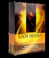 """Lady Henna"". Травяная краска для волос. Цвет - Шоколадный"