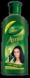 Масло для волос Dabur Amla