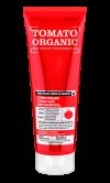 TOMATO ORGANIC турбо объем томатный био шампунь