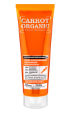 CARROT ORGANIC супер укрепляющий морковный био шампунь