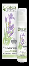 Beikal Herbals. Крем для лица дневной увлажняющий